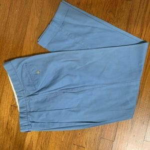 Blue Ralph Lauren Polo Slacks